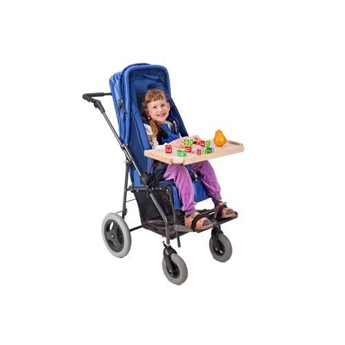 Инвалидная кресло-коляска 105002