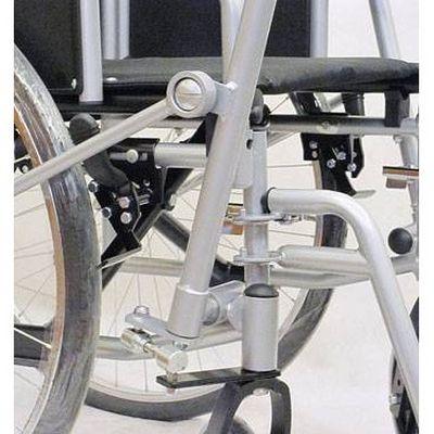 Инвалидное кресло-коляска LY-250-909