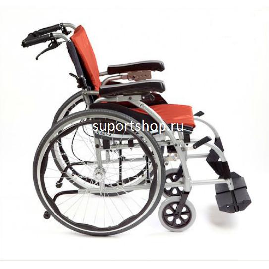 Инвалидная кресло-коляска ERGO 106