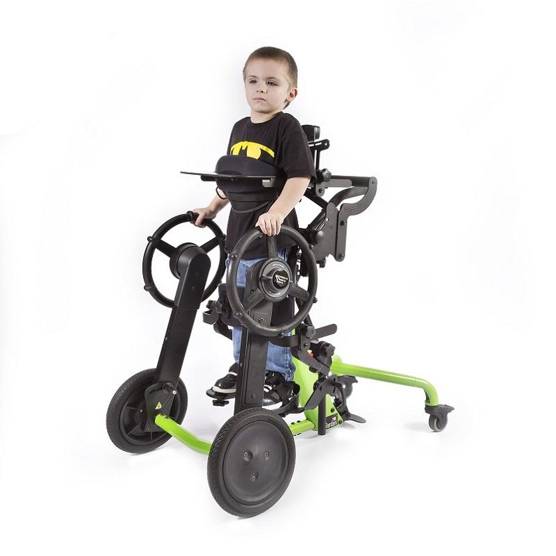 Детский вертикализатор EasyStand Bantam Extra Small