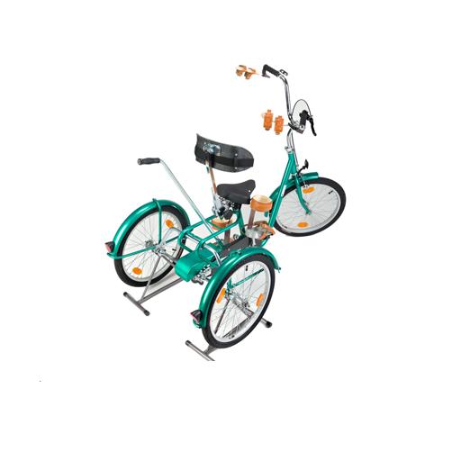 Велосипед реабилитационный дцп Т3 М3
