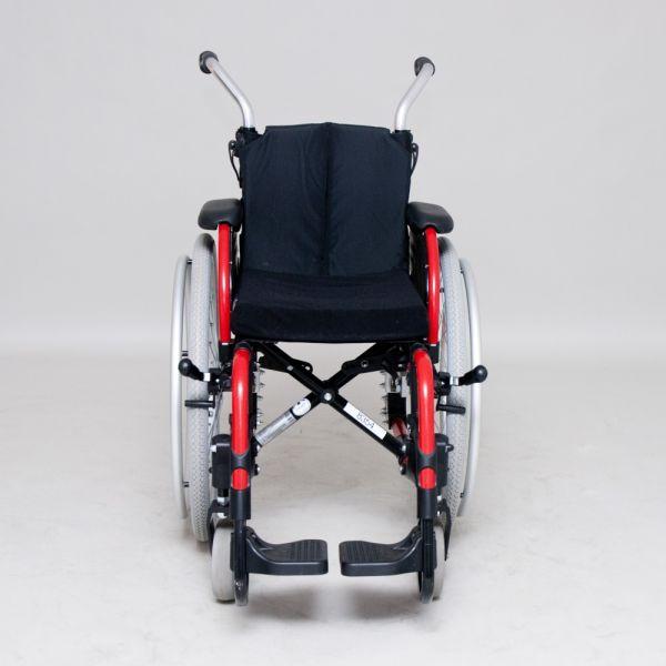 Инвалидная детская кресло-коляска Старт Юниор Отто Бокк