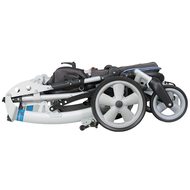 Инвалидная кресло-коляска JACKO 5 Streeter
