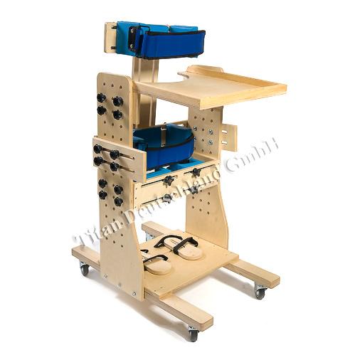 Опора-вертикализатор для детей с ДЦП Водолей HMP-WP005