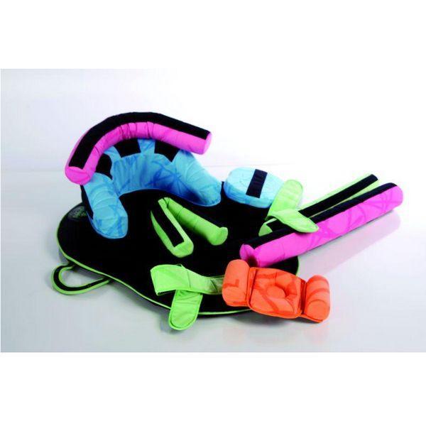 Система ортопедических подушек для раннего развития двигательной активности Ирли активити систем