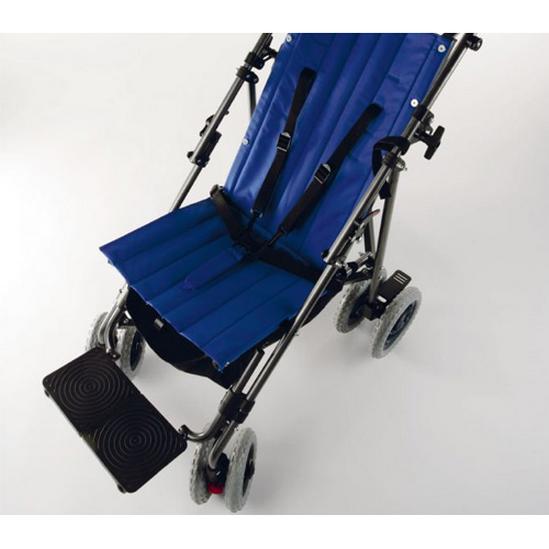 Инвалидная кресло-коляска  Эко-Багги