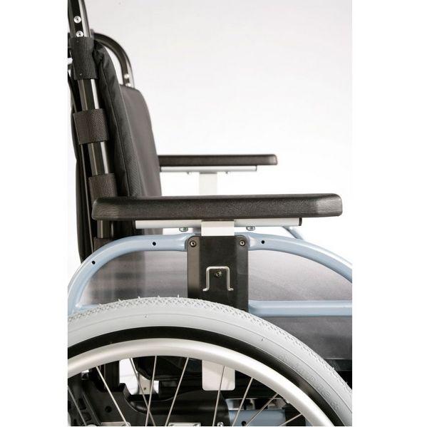 Инвалидная кресло-коляска Старт XXL Otto Bock