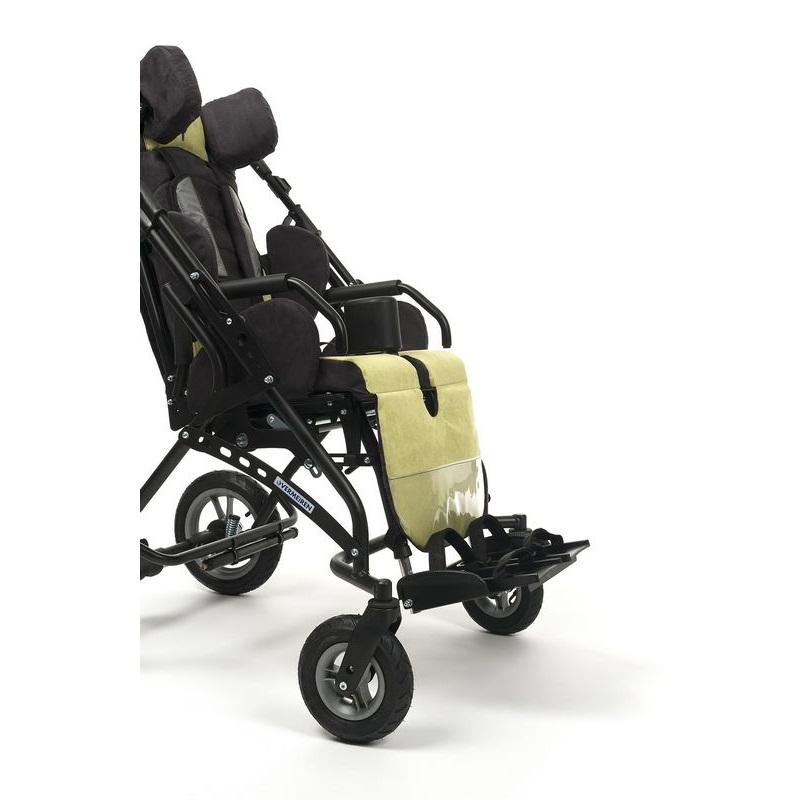 Инвалидная кресло-коляска Gemini 2