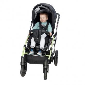 Инвалидная кресло-коляска Гиппо