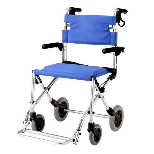 Инвалидная кресло-каталка LY-800-868