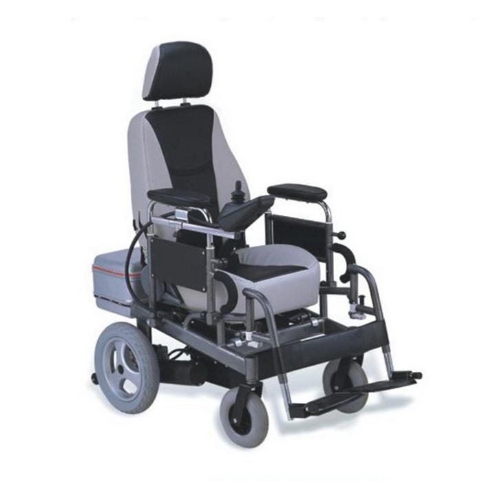 Инвалидная коляска с электроприводом Titan LY-EB103-120