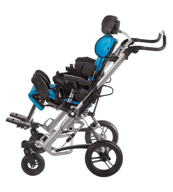 Ортопедическое функциональное кресло Майгоу Отто Бокк для детей-инвалидов от 3 до 14 лет
