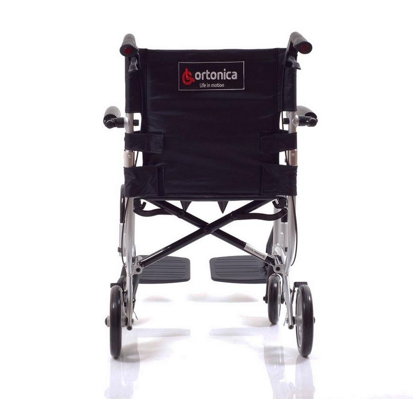 Кресло-каталка Ortonica BASE 115