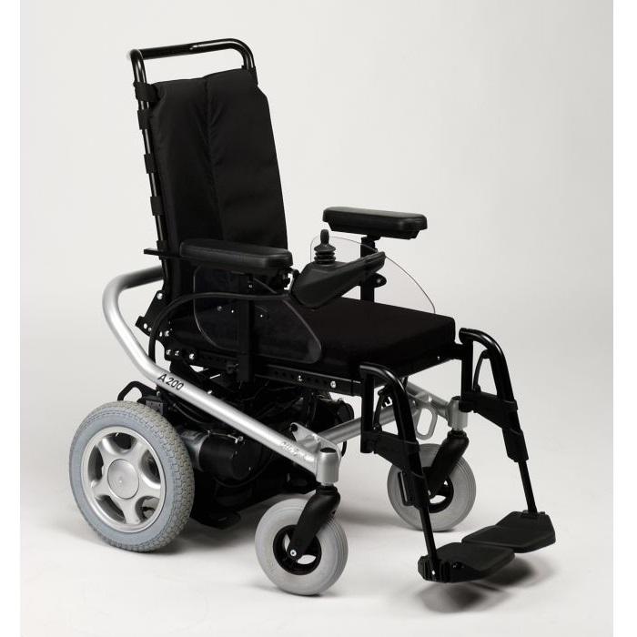 Инвалидная электроколяска Otto Bock A-200