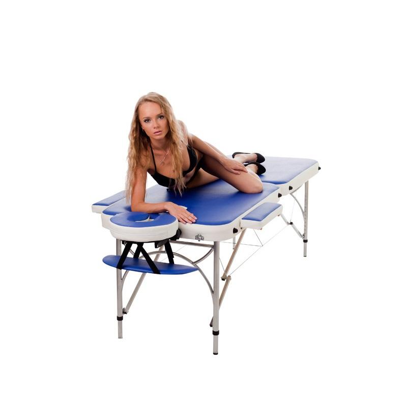 Складной массажный стол US MEDICA Marino