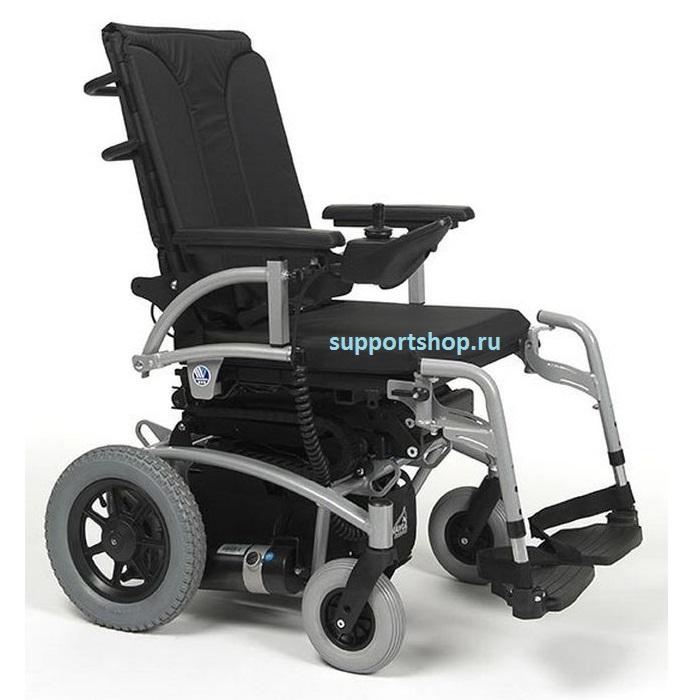 Электрическая инвалидная коляска Vermeiren Navix