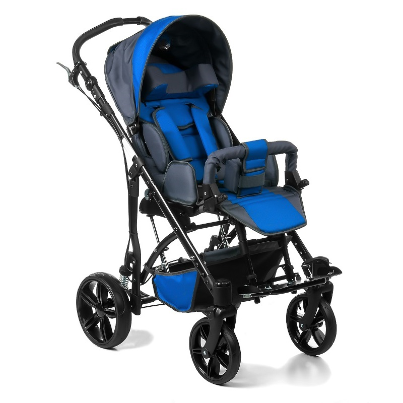 Инвалидная кресло-коляска UMBRELLA JUNIOR PLUS NEW (VCG0J) VITEA CARE