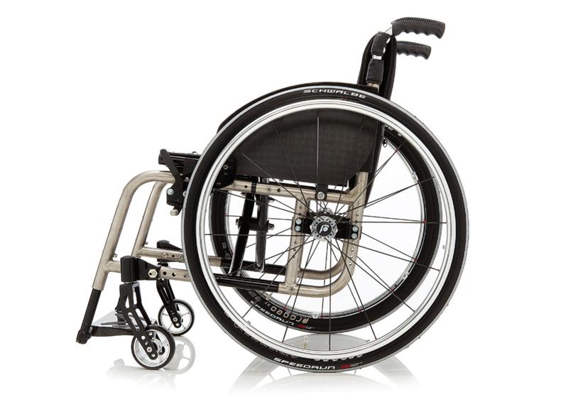 Кресло-коляска активного типа Progeo Exelle