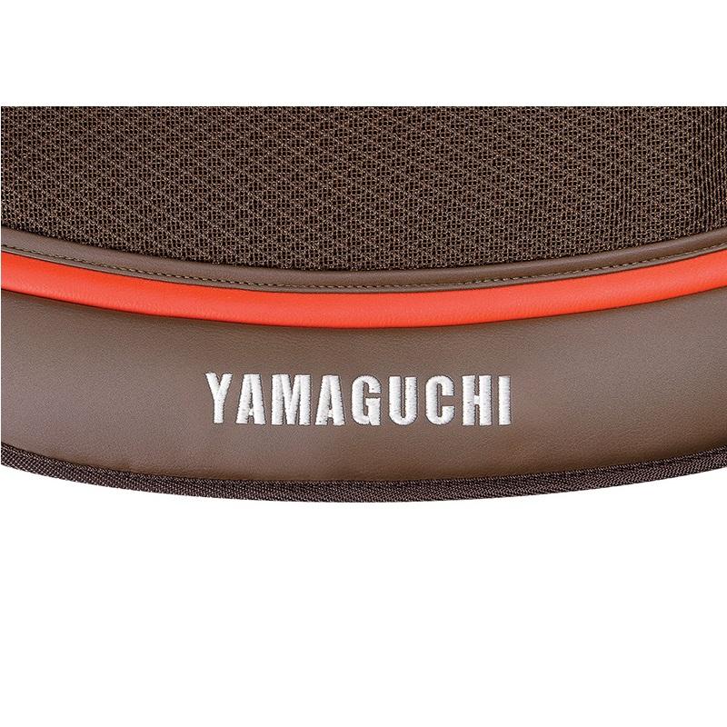 Массажная накидка с вентиляцией Yamaguchi Drive
