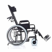 Кресло-коляска ORTONICA BASE 155 с удлинителем спинки