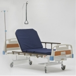 Кровать функциональная механическая Armed RS112-A с регулировкой головной секции