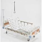 Кровать функциональная механическая RS106-В c регулировкой высоты