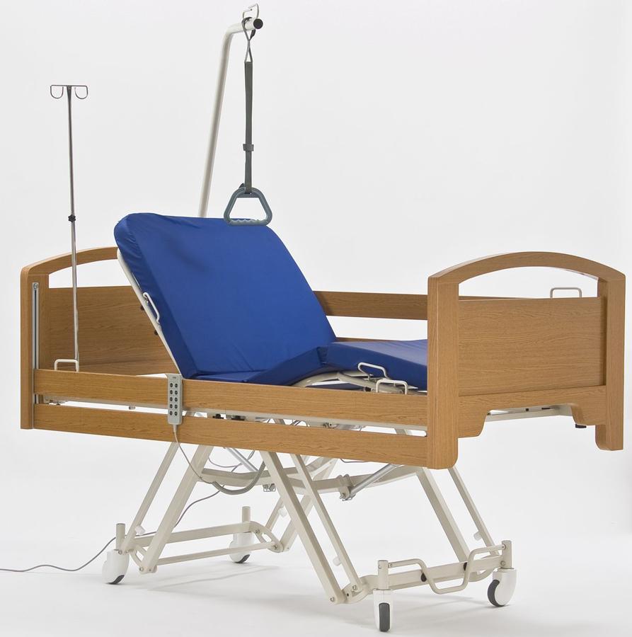 Кровать функциональная электрическая Armed FS3232WM