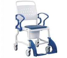 Инвалидный стул-туалет Rebotec Бонн (Bonn)