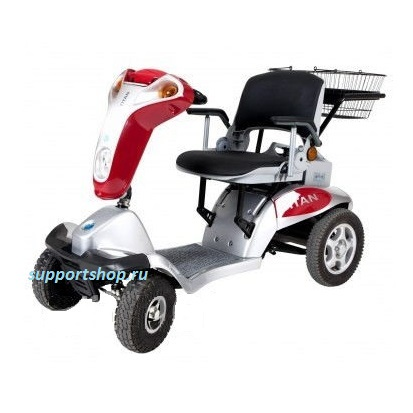 Скутер для инвалидов МТ-40 ТИТАН