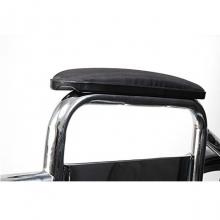 Инвалидное кресло-коляска Valentine International 4318C0304 SP/SS