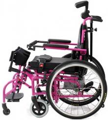 Кресло-коляска Титан LY-250-120 HERO3 Classic с вертикализатором