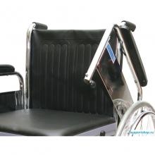 Кресло-коляска (туалет) LY-250-681