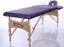 Складной массажный стол Restpro Classic 2