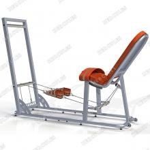 Механо-терапевтический тренажер для ног (реабилитация после инсульта)