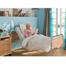 Медицинская двухсекционная кровать Invacare Sonata