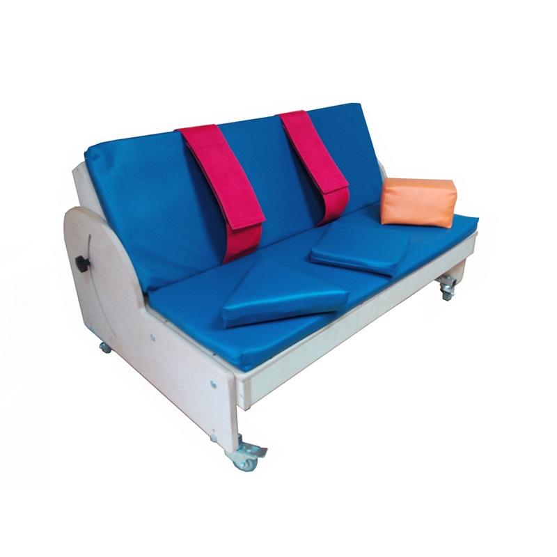 """Опора для сидения ОС-006, """"Я Могу!"""" С функцией лежания. Размер1"""