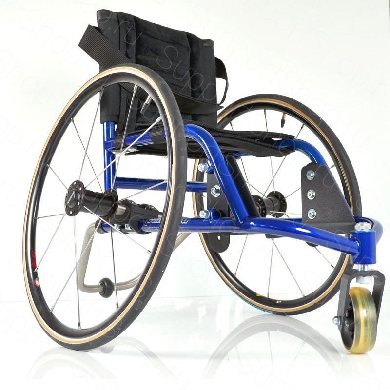 Инвалидная коляска для детей с дцп Panthera Micro