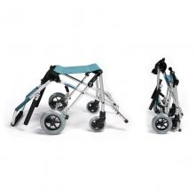 Инвалидная кресло-каталка LY-800-858