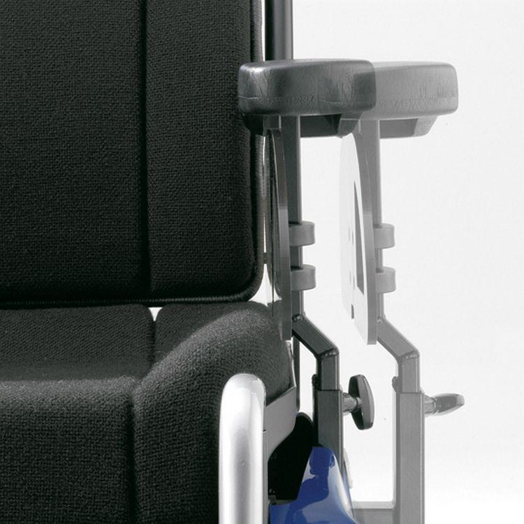 Инвалидная электрическая коляска Meyra Optimus 2 2.322