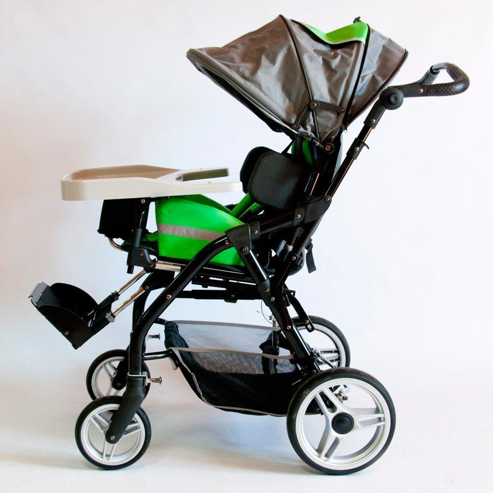 Кресло-коляска инвалидная детская Оптим H-712N-Q