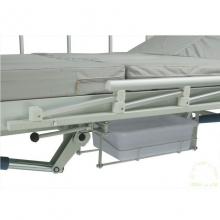 Кровать функциональная с функцией переворачивания больного, туалетом и положением кардиокресло E-45B