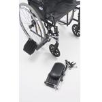 """Инвалидная кресло-коляска Armed H 002 (20"""")"""