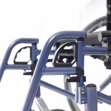 Инвалидное кресло-коляска Ortonica Base 190