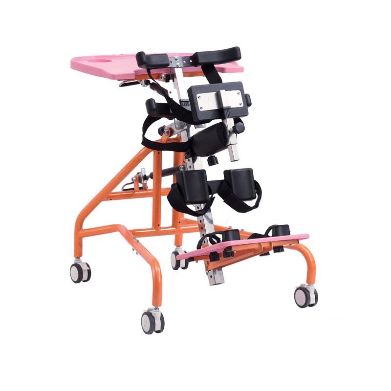 Опора-вертикализатор (столик) для детей с ДЦП Попугай HMP-WP004