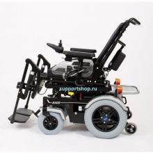 Кресло-коляска электрическая для инвалидов Otto Bock B-400