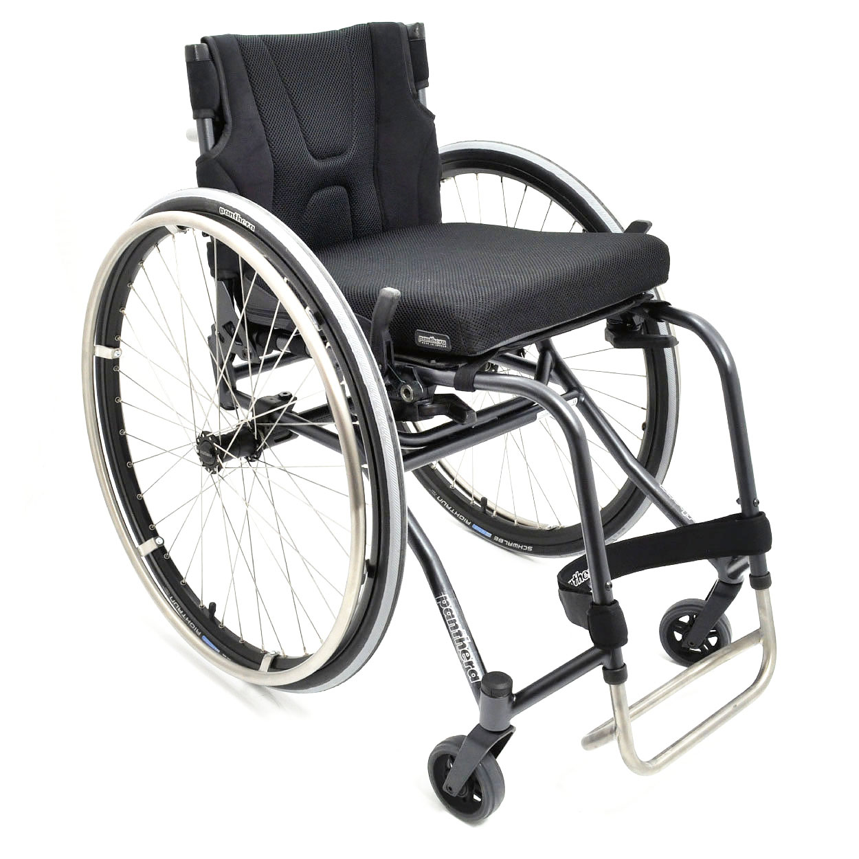 Кресло-коляска активного типа Panthera U3