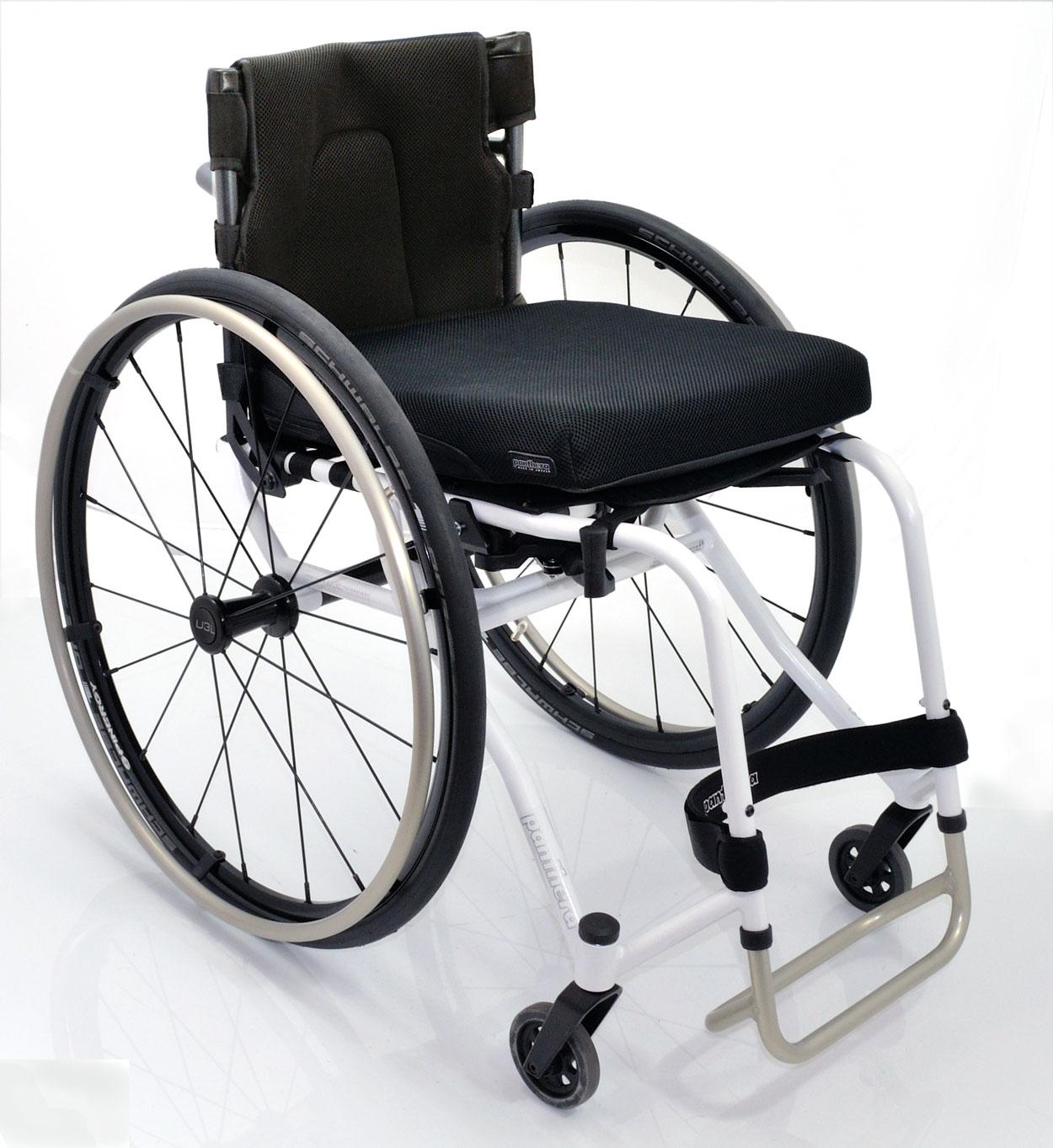 Кресло-коляска активного типа Panthera U3 light