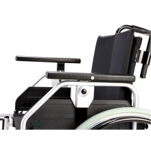 Инвалидная кресло-коляска Pyro Start Plus LY-170-1331