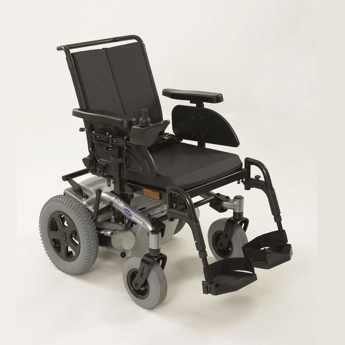 Кресло-коляска электрическая для инвалидов Invacare Stream