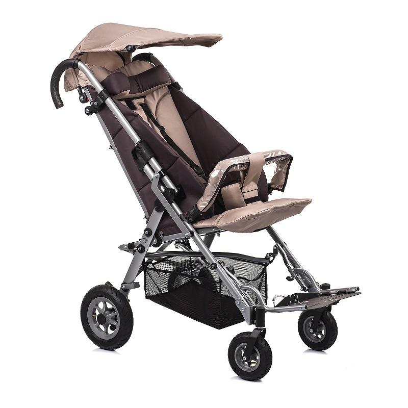 Инвалидная кресло-коляска UMBRELLA 2 (Sweety)